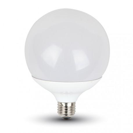 LED Globe G120 18W
