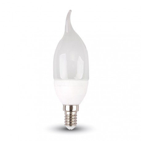 LED Flamme mèche 4W