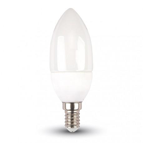 LED Flamme 4W