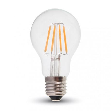 LED Bulbe Filament A60 4W