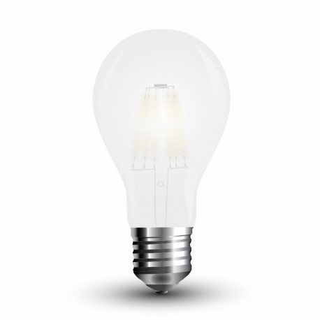 LED Bulbe Filament A60 4W Frost cover