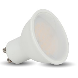 LED Spot GU10 7W dimmable