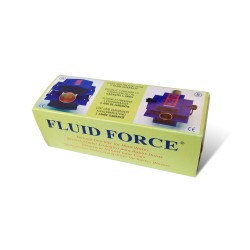 Kit anticalcaire maison Fluid Force