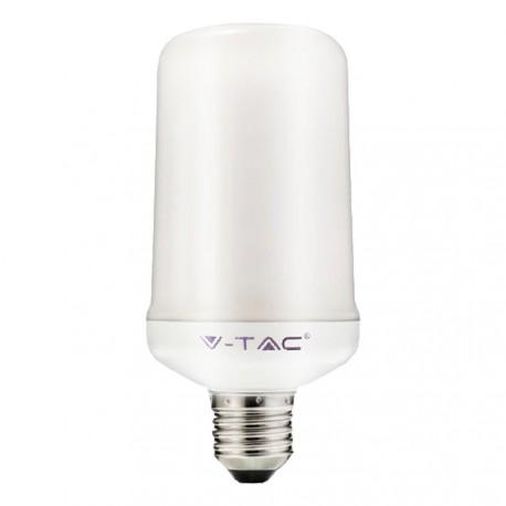 LED Effet Flamme Bulbe 4W