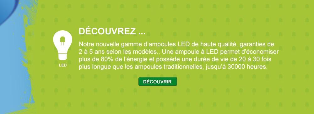 Matériel LED